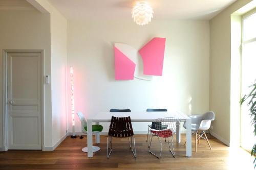Villa Yvonne - Maisons de Marseille : Apartment near Marseille 8e Arrondissement