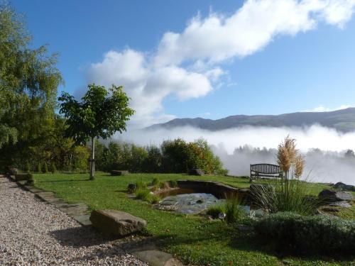 Le Clou : Guest accommodation near Pierrefort