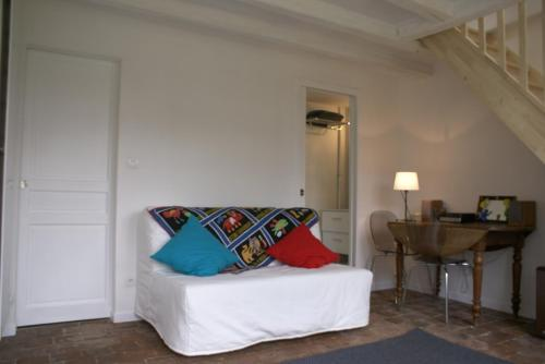 La Chambre De Maud : Bed and Breakfast near Moussonvilliers