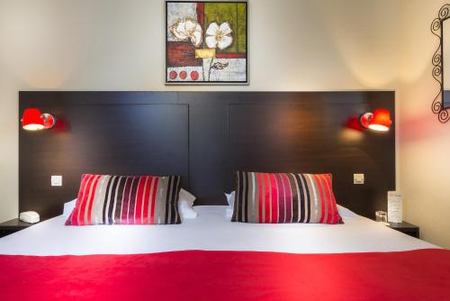 Chatillon Paris Montparnasse : Hotel near Gentilly
