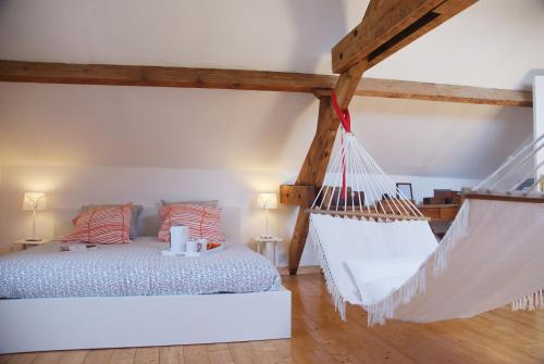 La Vigie : Bed and Breakfast near Le Pellerin