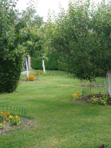 Maison Lous Amics : Guest accommodation near Orx