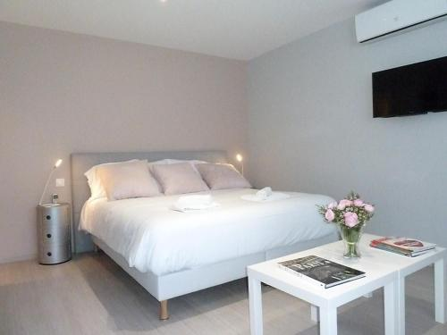 Studios Albri : Apartment near Joinville-le-Pont