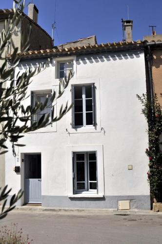Chez LuLu Holiday Home : Guest accommodation near Olonzac