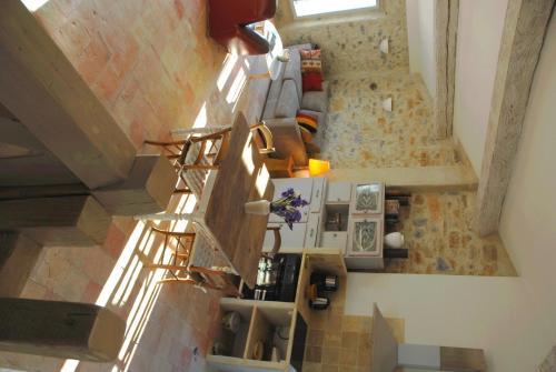 La Rose Pourpre : Guest accommodation near Lagrasse