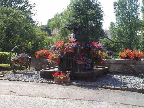 Chambres d'hôtes L'Hirondelle : Bed and Breakfast near Arnicourt