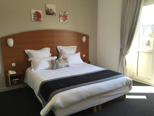 Alerion : Hotel near Metz
