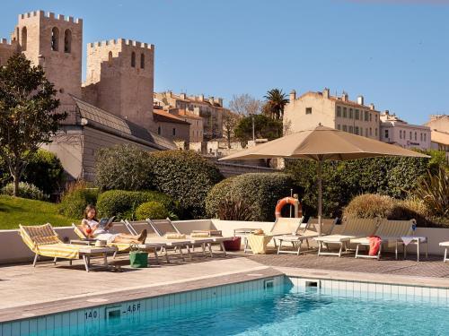 Radisson Blu Hotel Marseille Vieux Port : Hotel near Marseille 7e Arrondissement