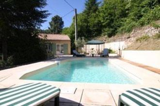 Villa Tara : Guest accommodation near Saint-Frézal-de-Ventalon