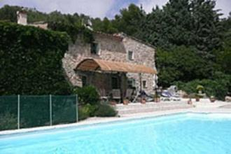 Villa Fiona : Guest accommodation near Ollioules