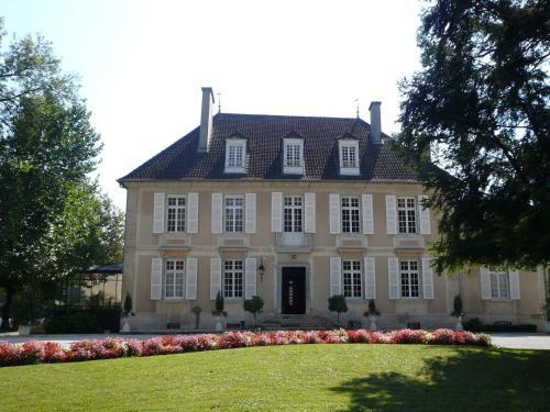 Château de Rigny : Hotel near Saulles