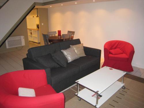 Apartement Fontaine : Apartment near Paris 3e Arrondissement