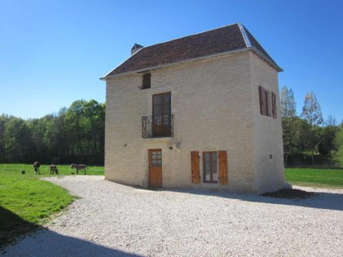 Le gîte de la Petite Résie : Guest accommodation near Saint-Sauveur