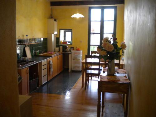 Au Mazel : Apartment near Aniane