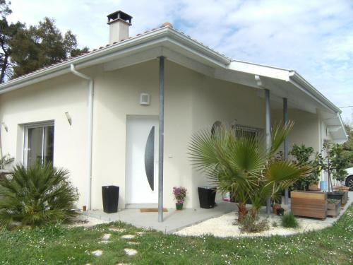 Arregui : Guest accommodation near Ondres