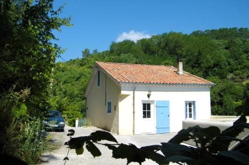 Moulin De Cornevis : Guest accommodation near Pranles