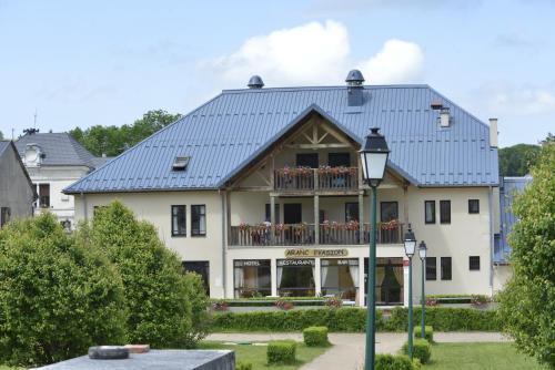 Logis Aranc Evasion : Hotel near Izenave