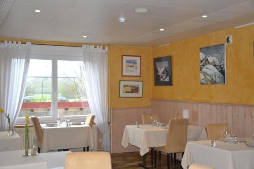 Hotel Du Pont : Hotel near Villers-le-Lac