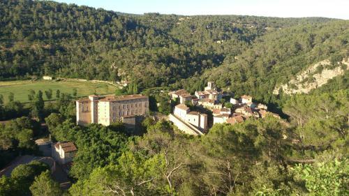 Mon petit nid douillet : Guest accommodation near Entrecasteaux