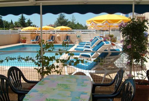 Hotel Mucrina : Hotel near Vias