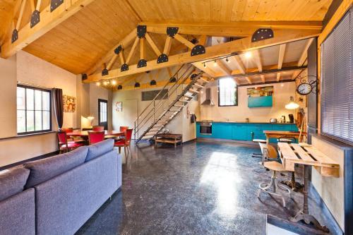 Holiday Loft 58 : Guest accommodation near Pupillin