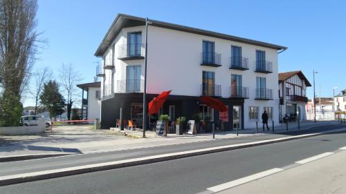 Acqs Hôtel : Hotel near Gamarde-les-Bains