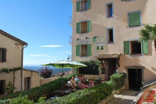 The Frogs House : Guest accommodation near La Gaude
