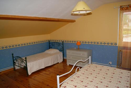 Durand Yves : Guest accommodation near Azolette