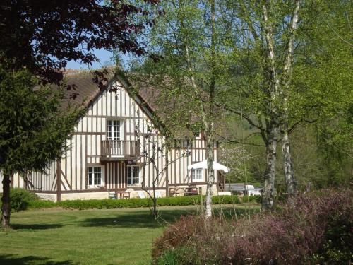 Le Torcopel : Bed and Breakfast near Douville-en-Auge