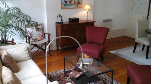 Beaune City Suite : Apartment near Beaune