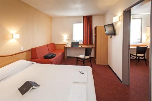 Deltour Hotel Montauban City : Hotel near Canals