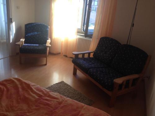 Location Chez Helmut : Apartment near Orschwiller