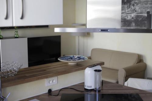 La parenthèse : Apartment near Dijon