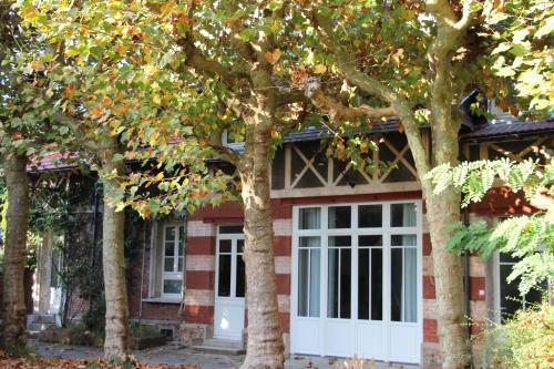 Les Hauts du Plateau : Guest accommodation near Sceaux