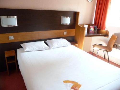 hotel F1 Igny Massy Tgv : Hotel near Longjumeau