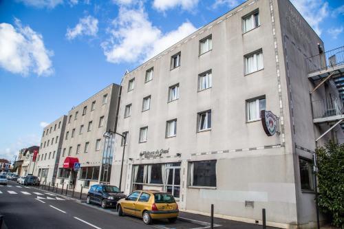 Milton Hotel : Hotel near Chelles