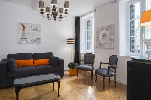 Le Carnot : Apartment near Carcassonne