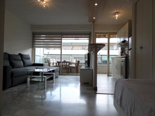 Grand Studio Colorado : Apartment near Roquebrune-Cap-Martin