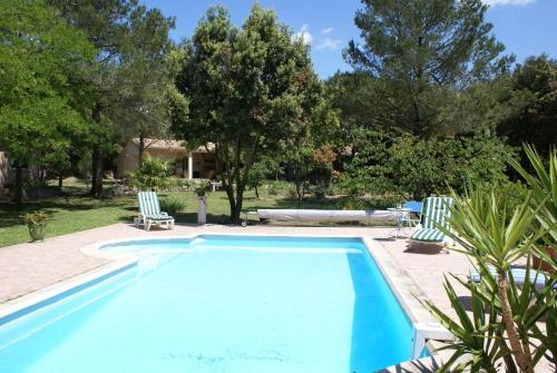 Manor Norbert : Guest accommodation near Aragon