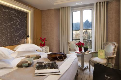 Hôtel Madison by MH : Hotel near Paris 6e Arrondissement