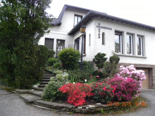 Maison d'hôtes - Borisov : Bed and Breakfast near Montreux-Jeune