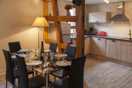 Gîte les Cigogneaux : Guest accommodation near Zimmerbach