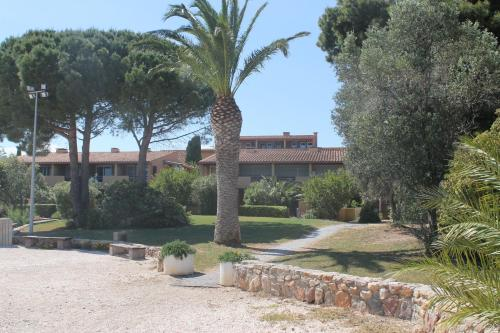 Apartement Pinede : Apartment near Fitou