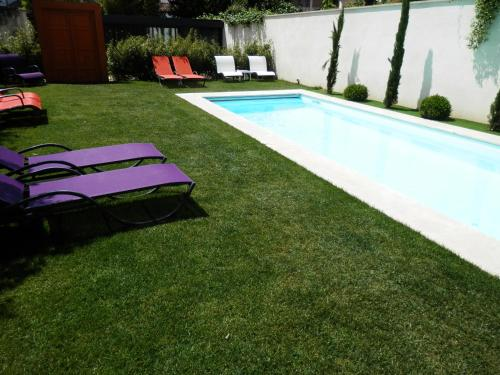 Bordeaux Cosy B&B : Bed and Breakfast near Talence