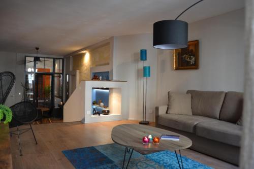 L'Appart du Jardin Public : Apartment near Le Bouscat