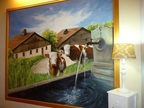 Hotel des Montagnards : Hotel near Fuans