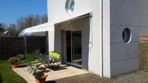 Gite De La cornillère : Guest accommodation near Baguer-Morvan