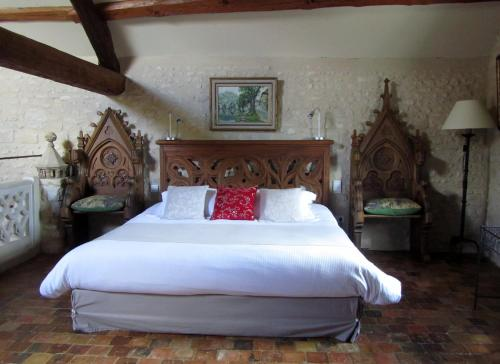 Le Clos de L'église : Bed and Breakfast near Recloses