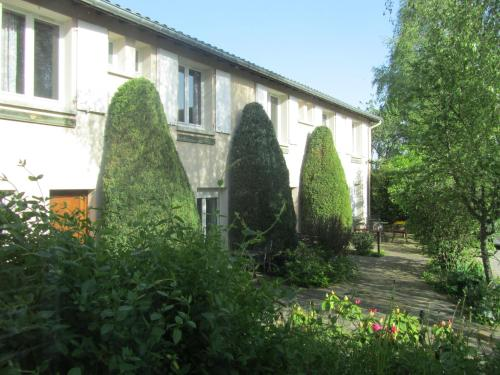 Auberge de l'Arzon : Hotel near Saint-Pierre-du-Champ