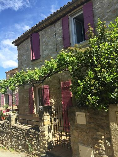 Dadigdoun : Guest accommodation near La Bastidonne